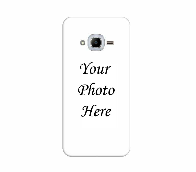 wholesale dealer a9e32 b318e Samsung Galaxy J2 2016 / J2 Pro Back Cover Personalised Printed Case