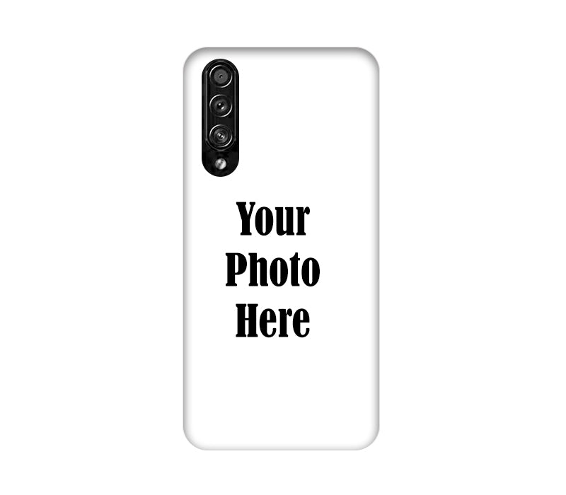 Samsung Galaxy A70s Back Cover Personalised Printed Case