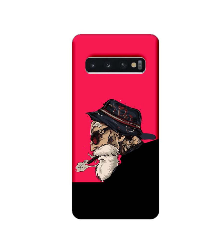 Samsung Galaxy S10 Plus Mobile Cover Printed Designer Case Deadpool