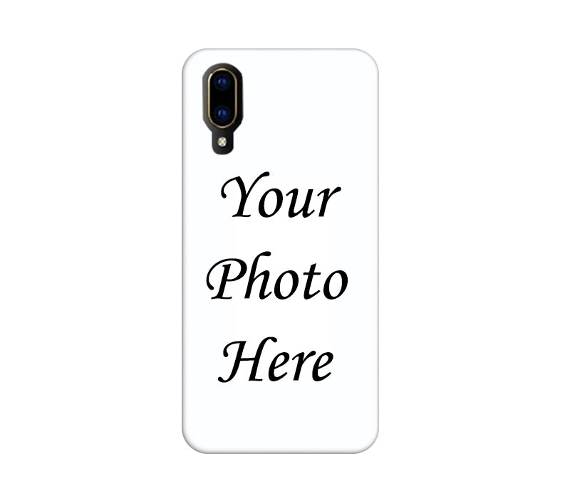Vivo V11 Pro Back Cover Personalised Printed Case