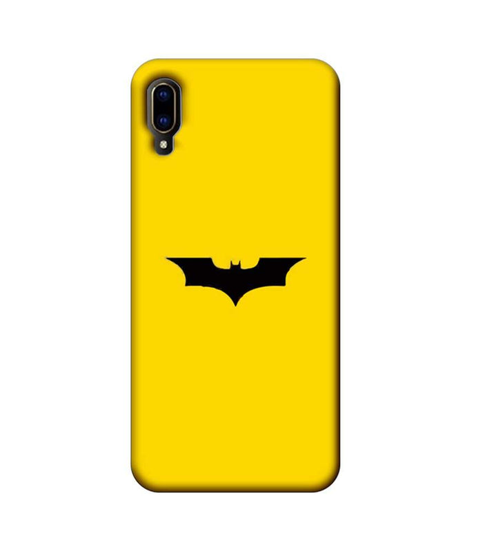 Vivo V11 Pro Mobile Cover Printed Designer Case Batman
