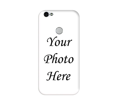 Xiaomi Redmi Y1 Back Cover Personalised Printed Case - www.crazywears.in