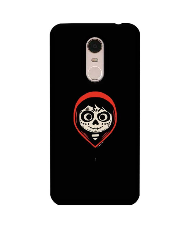 Xiaomi Redmi Note 5 Mobile Cover Printed Designer Case Coco One
