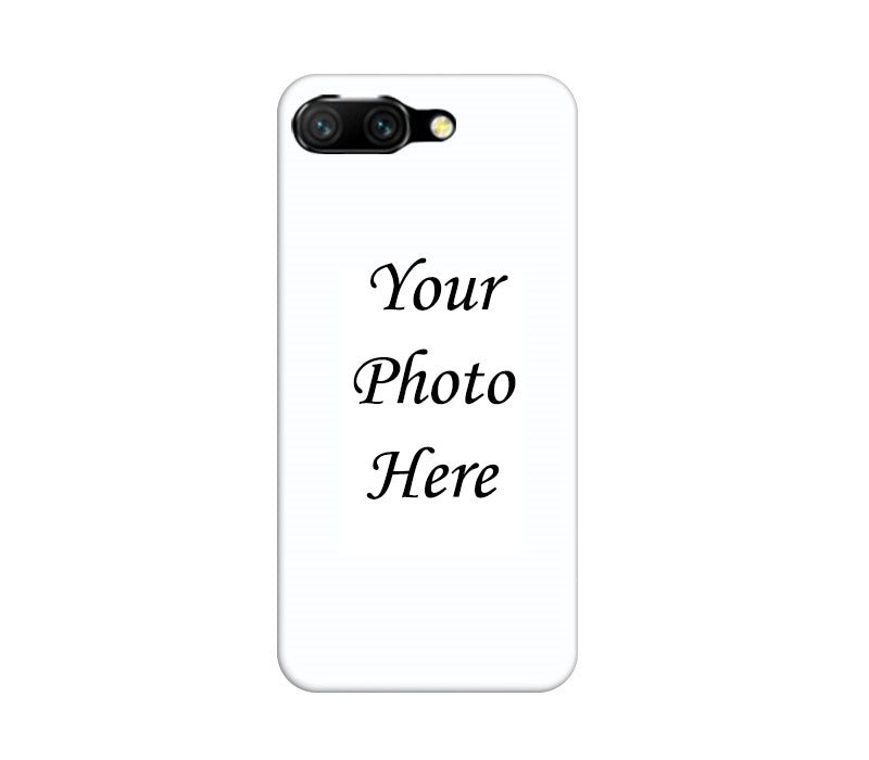 Huawei Honor 10 Back Cover Personalised Printed Case