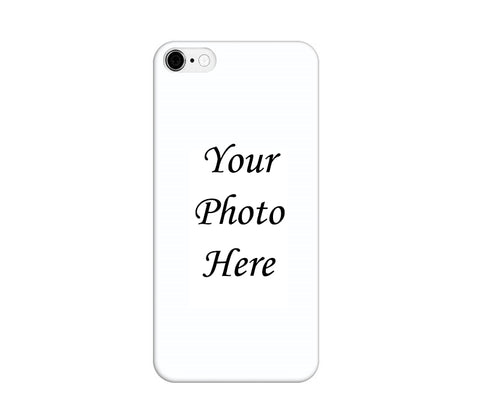 Apple iPhone 5 / 5s / SE Back Cover Personalised Printed Case