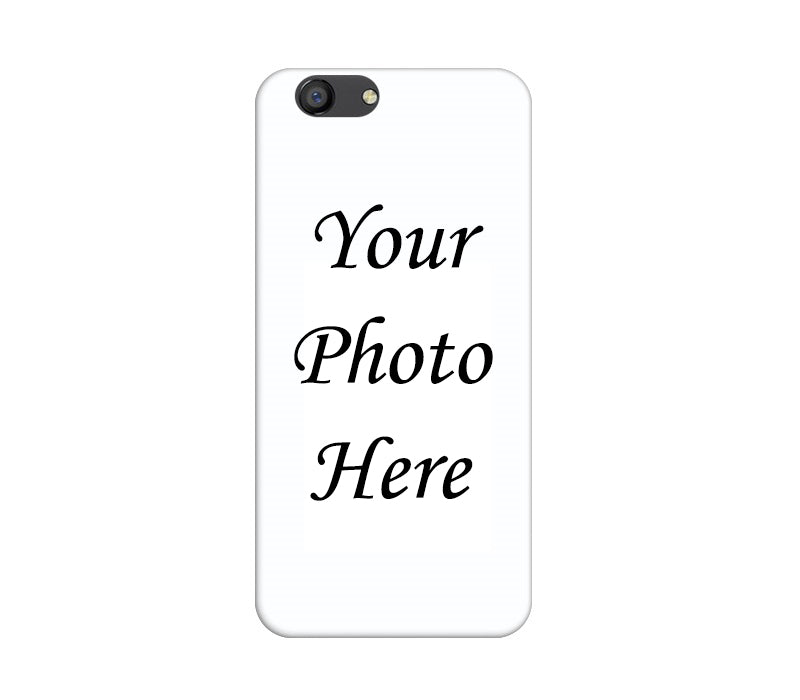 Oppo A77 Back Cover Personalised Printed Case