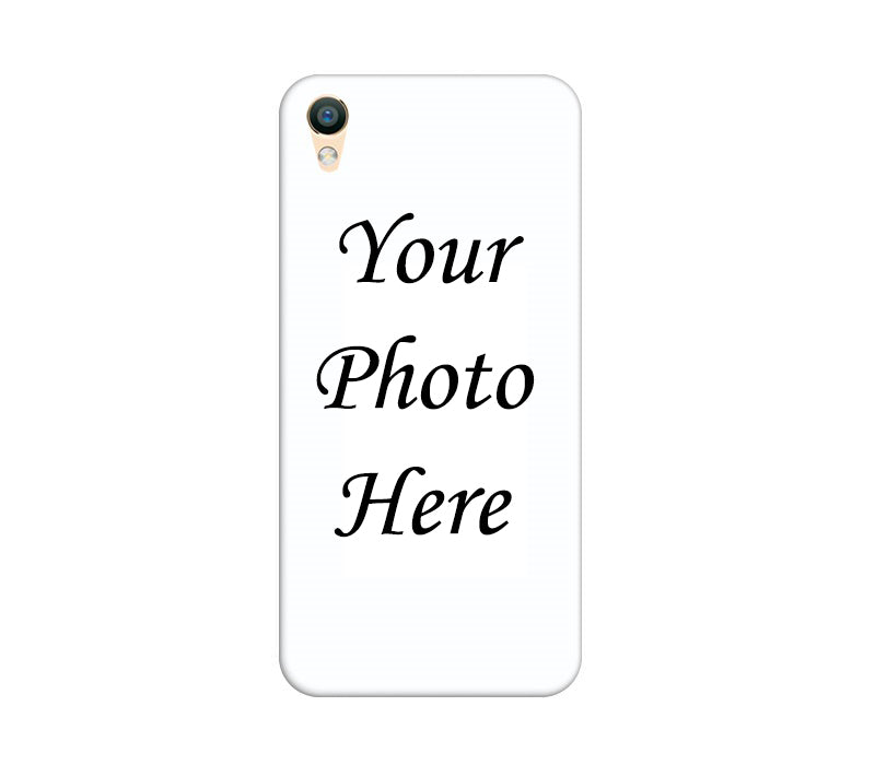 Oppo A37 Back Cover Personalised Printed Case - www.crazywears.in