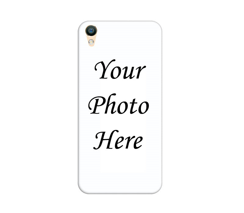 Oppo F1 Plus Back Cover Personalised Printed Case