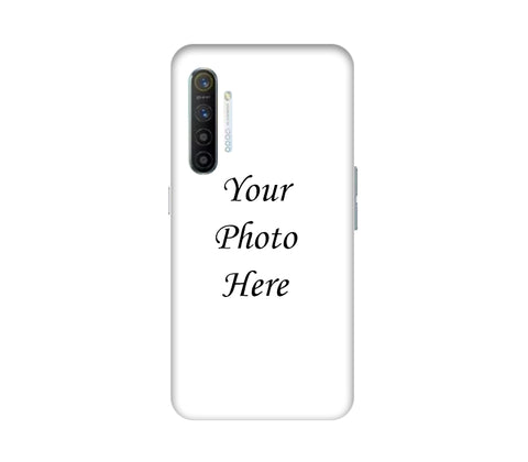 Oppo Realme X2 Back Cover Personalised Printed Case