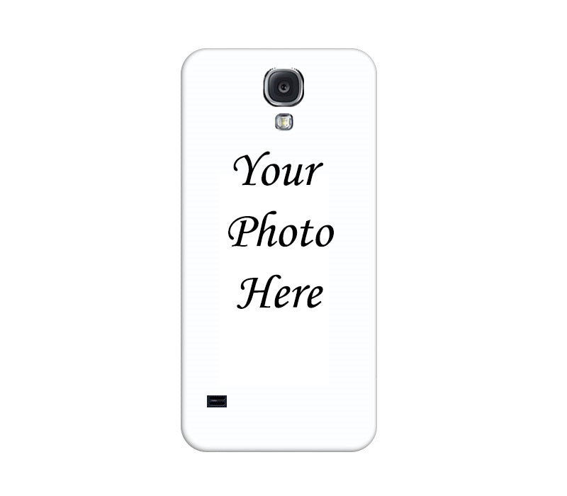 Samsung Galaxy S4 Back Cover Personalised Printed Case - www.crazywears.in