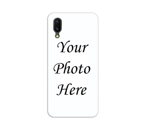 Vivo X21 Back Cover Personalised Printed Case