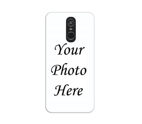 Xiaomi Redmi Note 4 Back Cover Personalised Printed Case