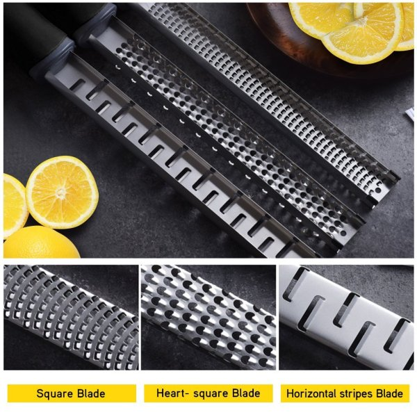 Cheese Grater [3 Pack]