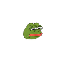 Load image into Gallery viewer, Pepe the Frog Set