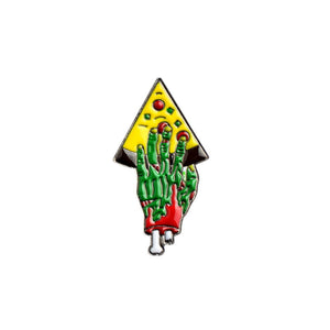 Zombie Gang Pizza