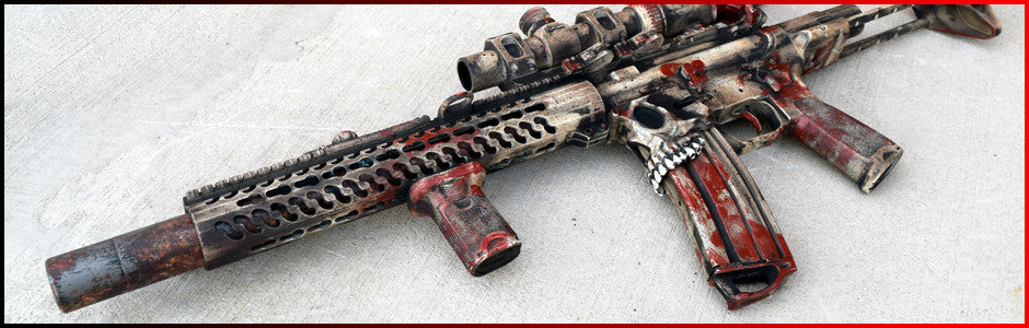 Apocalypse Rifle