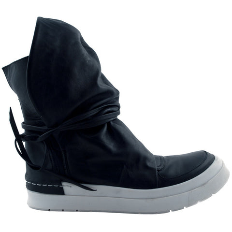 CA by Cinzia Araia ankle sneaker in black