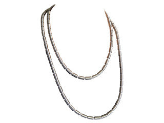 Cut Sautoir (Long Necklace)