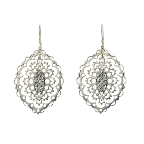 Guidecca Sterling Earrings