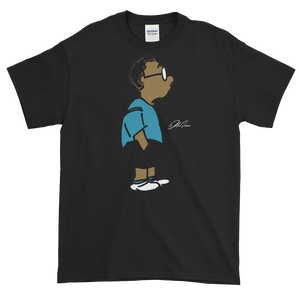 Cartoon Marcellus Suber Men's T-Shirt