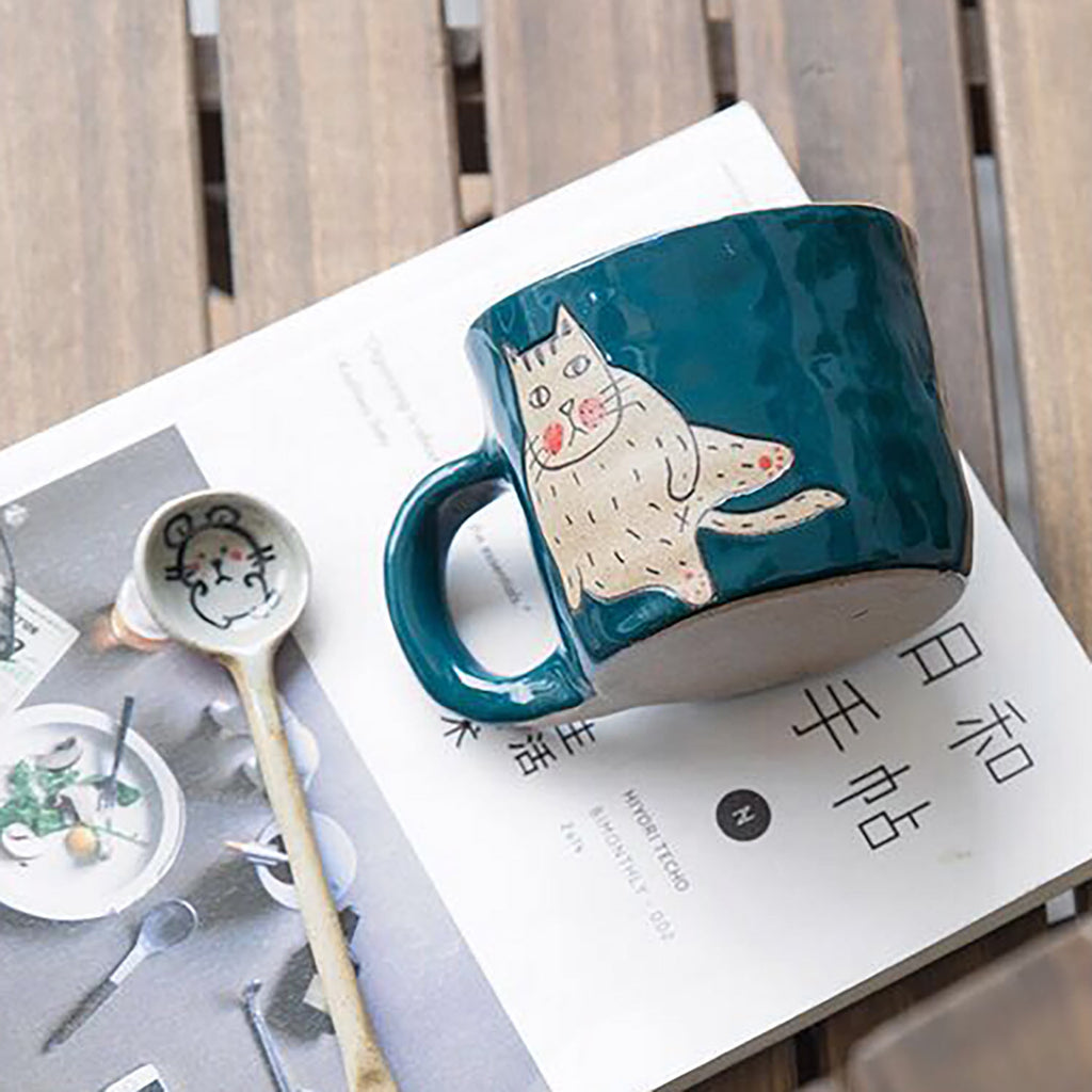 cat coffee mug 01