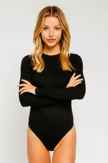 Better Basics Bodysuit