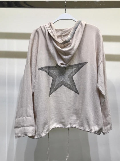 Super Star Cardigan