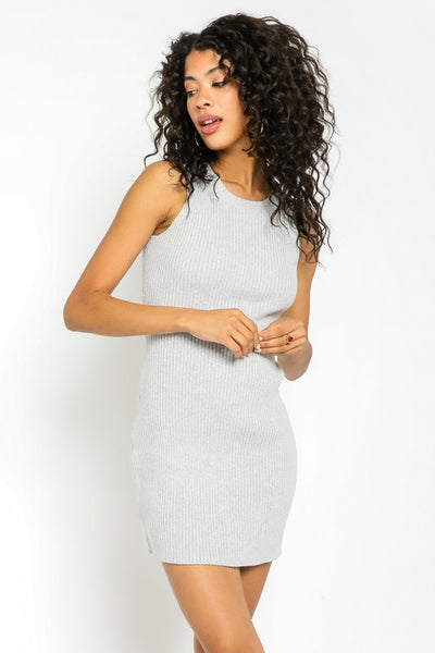 The Serena Knit Dress