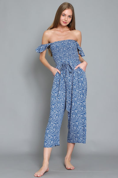 Girls Life Jumpsuit