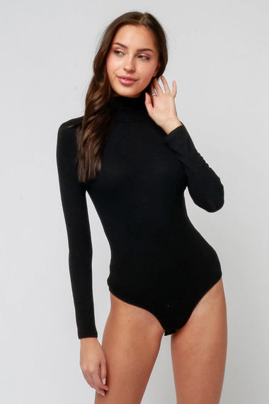 69-309LBX Fox Bodysuit