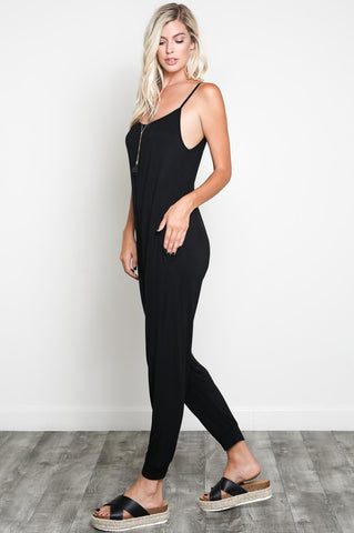 Cute And Comfy Jumpsuit