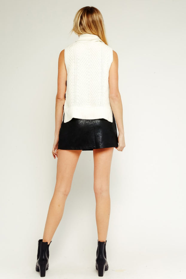 Molly Mini Skirt