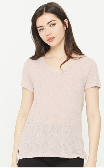 Perfect Relaxed V-Neck