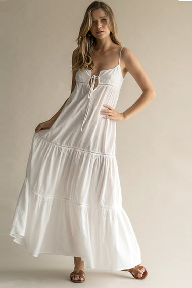 A0154D The Avalon Dress