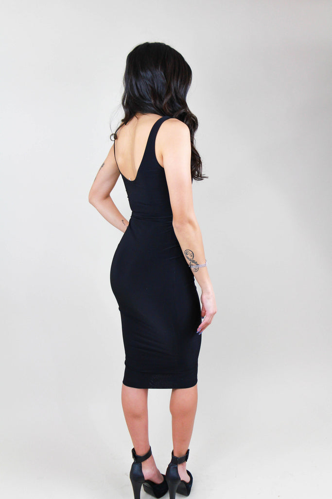 R/55-05 Knee Length Dress