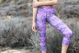 Honeycomb workout Capri, Honeycomb, General - Bobbi Rocco