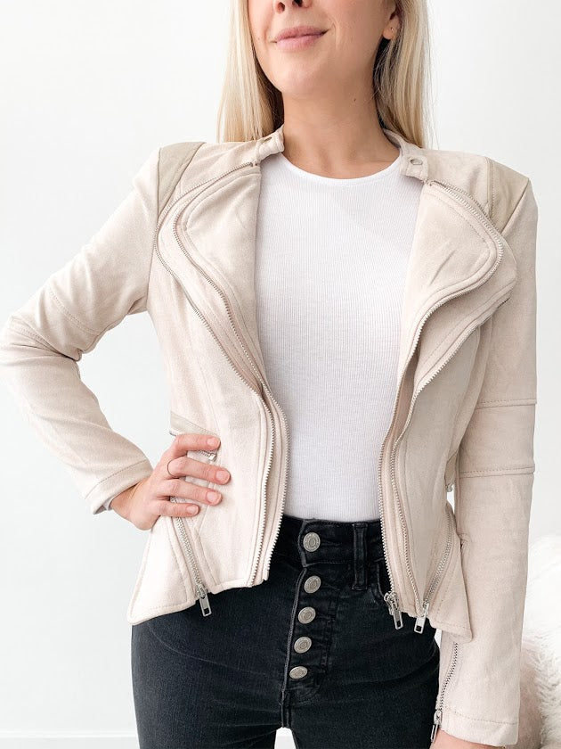 Double Collar Jacket