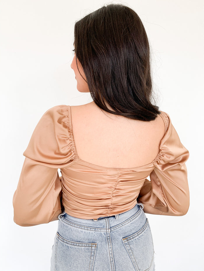 The Rosalia Top