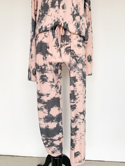 Sublimated Sweats