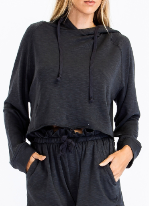 Easy Going Lounge Hoodie