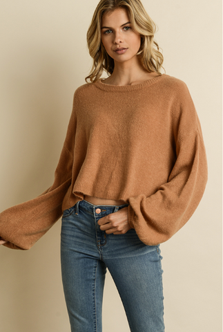 FW2546 The Aiden Sweater