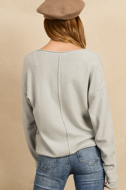 FW3084 The Maxwell Sweater