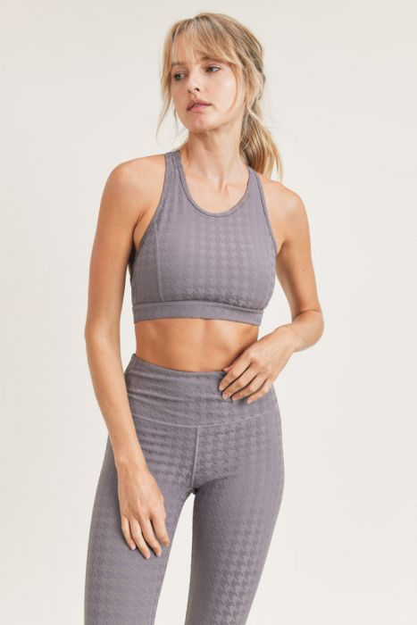 Work It Out Sports Bra