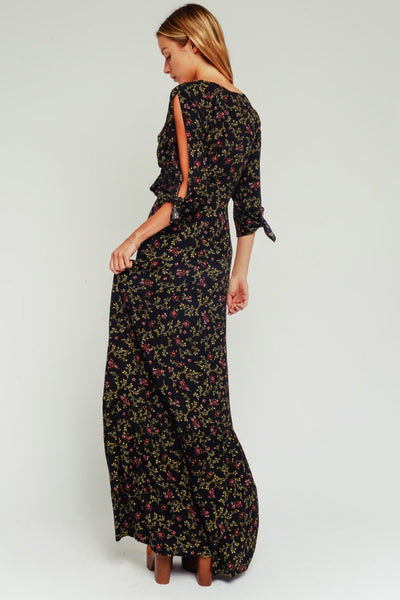 THE CECELIA MAXI DRESS