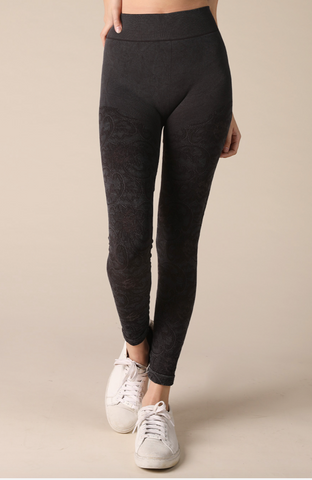 Lace Bella Legging