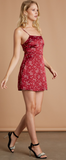 Starry Mini Dress, COTTON CANDY, Dress - Bobbi Rocco