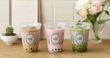 5 Stunning Looking Bubble Tea That's Perfect for Your Instagram Feed