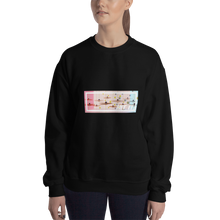 Load image into Gallery viewer, Hit it! Hit that Hi Hat Sweatshirt - Printed