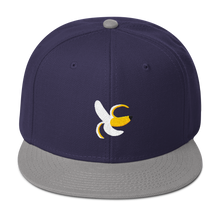 Load image into Gallery viewer, Banana 🍌 Snapback Hat - Embroidered