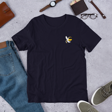 Load image into Gallery viewer, Banana 🍌 Unisex T-Shirt - Embroidered